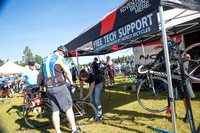 PITSTOP DAY 1 - TheRideAB - Alberta Cancer Foundation-15