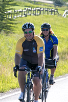 DAY 1 - ROUTE 1 - TheRideAB - Alberta Cancer Foundation-4