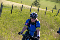DAY 1 - ROUTE 1 - TheRideAB - Alberta Cancer Foundation-6