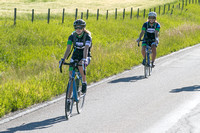 DAY 1 - ROUTE 1 - TheRideAB - Alberta Cancer Foundation-9