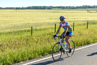 DAY 1 - ROUTE 5 - TheRideAB - Alberta Cancer Foundation-19