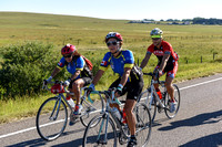 DAY 1 - ROUTE 6 - TheRideAB - Alberta Cancer Foundation-9