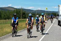 DAY 1 - ROUTE 8 - TheRideAB - Alberta Cancer Foundation-3
