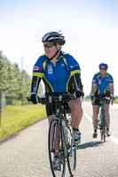 DAY 1 - ROUTE 9 - TheRideAB - Alberta Cancer Foundation-3