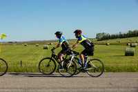 DAY 1 - ROUTE 9 - TheRideAB - Alberta Cancer Foundation-13
