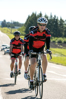 DAY 1 - ROUTE 9 - TheRideAB - Alberta Cancer Foundation-18