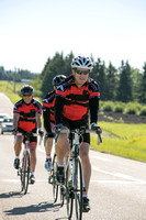 DAY 1 - ROUTE 9 - TheRideAB - Alberta Cancer Foundation-19