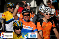 Team Stuart Olson - Ride to Conquer Cancer