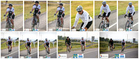 COLLAGES- Tom Baker Cancer Conquerors - RTCCAB-18