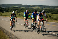 DAY 2 - ROUTE 21 - TheRideAB - Alberta Cancer Foundation-193