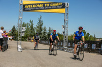 DAY 1 - ROUTE 13 - TheRideAB - Alberta Cancer Foundation