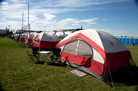 SETUP CAMP GLANCING TENTS - TheRideAB - Alberta Cancer Foundation--6