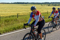 DAY 1 - ROUTE 5 - TheRideAB - Alberta Cancer Foundation-16