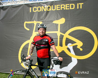 I CONQUERED IT - POWERED BY EVRAZ-21